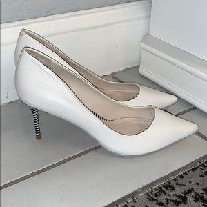 Sophia Webster Pumps Size 39 1/2 white